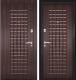 Входная дверь Металюкс M52 L (96x205) -