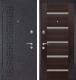 Входная дверь Металюкс M25 L (96x205) -