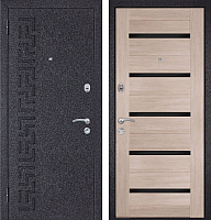Входная дверь Металюкс M27 L (96x205) -