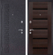 Входная дверь Металюкс M28 L (96x205) -