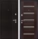 Входная дверь Металюкс M25/1 L (96x205) -