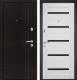 Входная дверь Металюкс M26/1 L (96x205) -