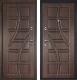 Входная дверь Металюкс M20 L (96x205) -