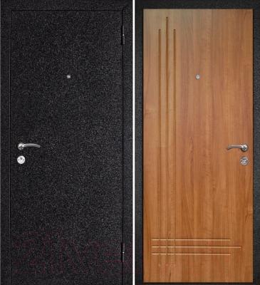 Входная дверь Металюкс M30 R (96x205)