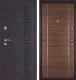 Входная дверь Металюкс M22 R (96x205) -