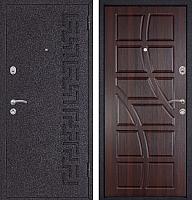 Входная дверь Металюкс M6 R (96x205) -