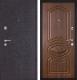 Входная дверь Металюкс M7 R (96x205) -