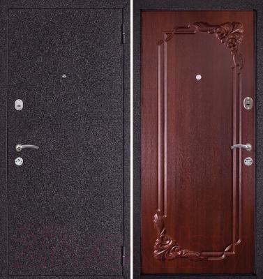 Входная дверь Металюкс M5/1 R (96x205)