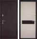 Входная дверь Металюкс M10 R (96x205) -