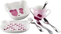 Набор столовой посуды Sambonet Bimbo Judy (7пр) -