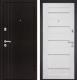 Входная дверь Металюкс M23/1 R (96x205) -