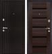 Входная дверь Металюкс M28/1 R (96x205) -
