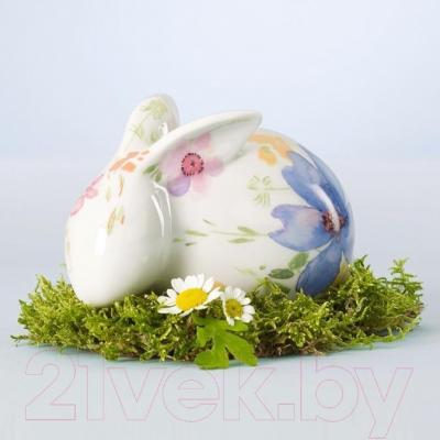 Статуэтка Villeroy & Boch Mariefleur Spring Зайчик