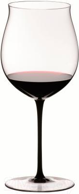 Бокал для вина Riedel Sommeliers Black Tie Burgundy Grand Cru