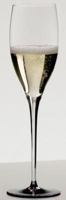 Бокал для вина Riedel Sommeliers Black Tie Vintage Champagne (хрусталь)