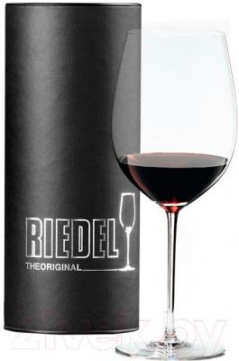 Бокал для вина Riedel Sommeliers Bordeaux Grand Cru