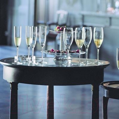 Бокал для шампанского Riedel Sommeliers