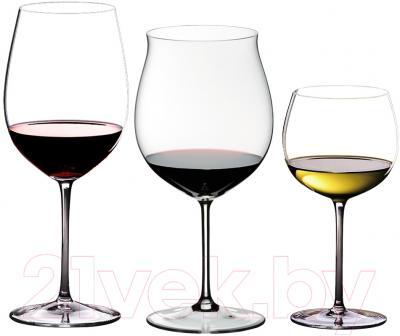 Набор бокалов для вина Riedel Sommeliers (3шт)