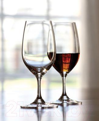 Набор бокалов для вина Riedel Vinum Port (2шт)