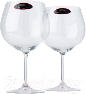 Набор бокалов для вина Riedel Vinum Oaked Chardonnay/Montrachet (2шт)