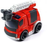 Радиоуправляемая игрушка Silverlit Пожарная машина (81130) -