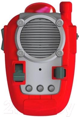 Радиоуправляемая игрушка Silverlit Пожарная машина (81130)