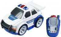 Радиоуправляемая игрушка Silverlit Полиция (81131) -