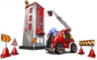 Радиоуправляемая игрушка Silverlit Потуши здание (81137) -