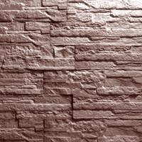 Декоративный камень Royal Legend Афины серо-коричневый 22-680 (375x85x5-12) -