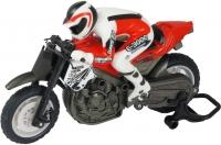 Радиоуправляемая игрушка Silverlit Мотоцикл Gyro Buzz (82414) -