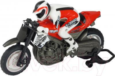 Радиоуправляемая игрушка Silverlit Мотоцикл Gyro Buzz (82414)