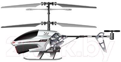 Игрушка на пульте управления Silverlit Вертолет Spy Cam (84601)