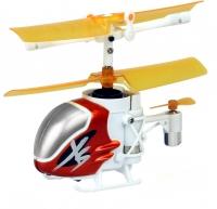 Радиоуправляемая игрушка Silverlit Вертолет Nano Falcon XS (84702) -