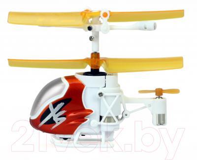 Радиоуправляемая игрушка Silverlit Вертолет Nano Falcon XS (84702)