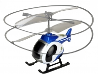 Игрушка на пульте управления Silverlit My First RC Helicopter (84703) -