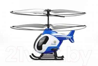 Игрушка на пульте управления Silverlit My First RC Helicopter (84703)