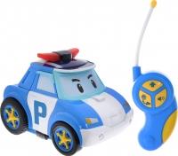 Радиоуправляемая игрушка Silverlit Robocar Poli (83086) -