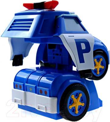 Радиоуправляемая игрушка Silverlit Robocar Poli (83086)