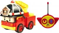 Радиоуправляемая игрушка Silverlit Robocar Roy (83186) -