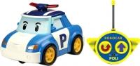 Радиоуправляемая игрушка Silverlit Robocar Poli (83187) -