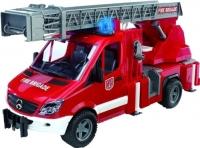 Детская игрушка Bruder Пожарная машина MB Sprinter (02532) -