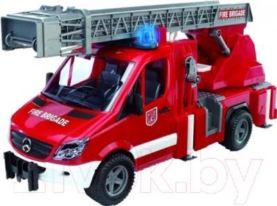 Детская игрушка Bruder Пожарная машина MB Sprinter (02532)