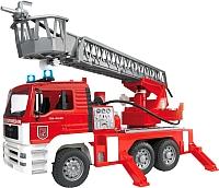 Детская игрушка Bruder Пожарная машина MAN (02771) -