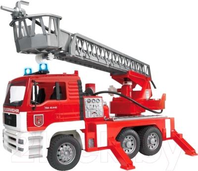 Детская игрушка Bruder Пожарная машина MAN (02771)