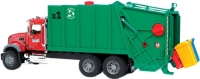 Детская игрушка Bruder Мусоровоз МАСК (02812) -