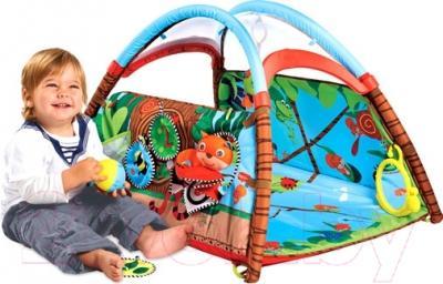 Развивающий коврик Tiny Love Моя первая игровая площадка 1203306830