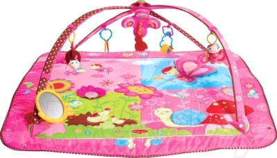 Музыкальный коврик Tiny Love Моя принцесса 1202906830
