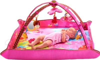 Развивающий коврик Tiny Love Моя принцесса 1202906830