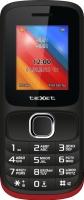 Мобильный телефон TeXet TM-125 (черный/красный) -