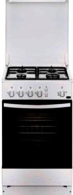 Кухонная плита Zanussi ZCG9210Z1X